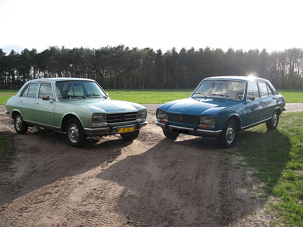 In search for a 69 and 79 model / A la recherche d'un modèle 69 et 79